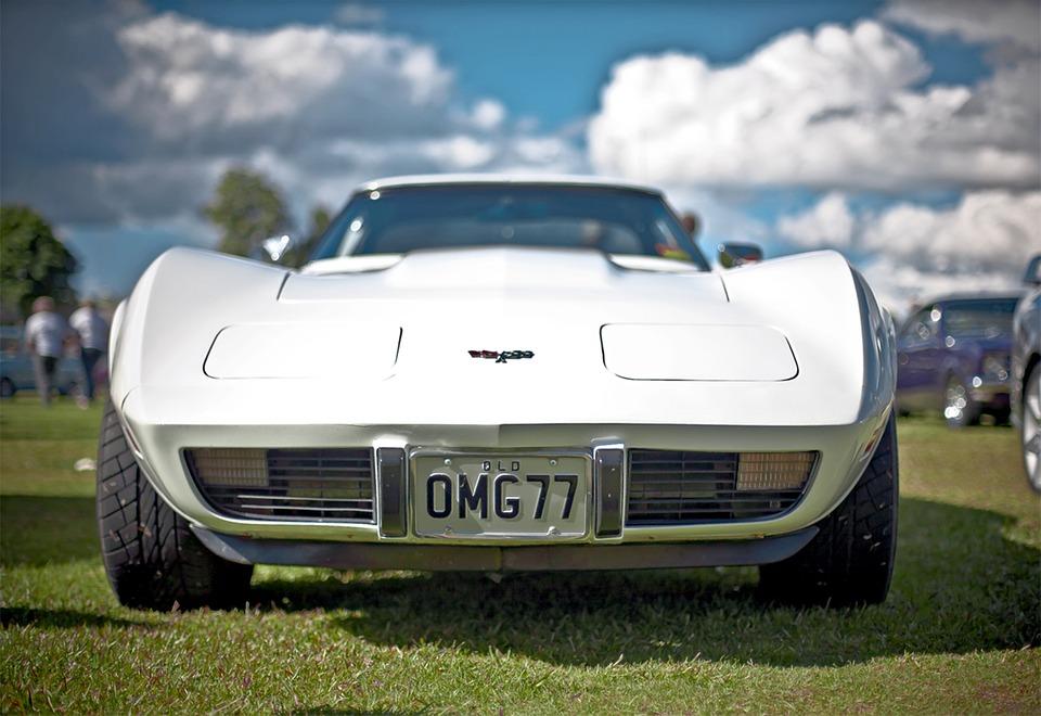 corvette-171422_960_720
