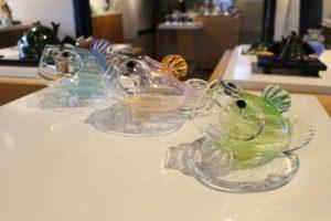 陶とガラスの春のインテリア展3