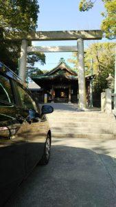 深川神社5
