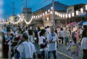 品野祇園祭6