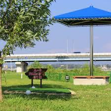 河川公園1